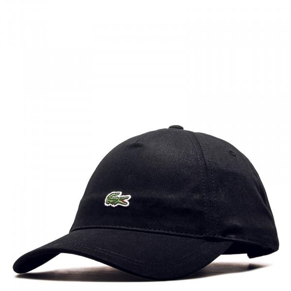 Lacoste Cap RK4863 Black