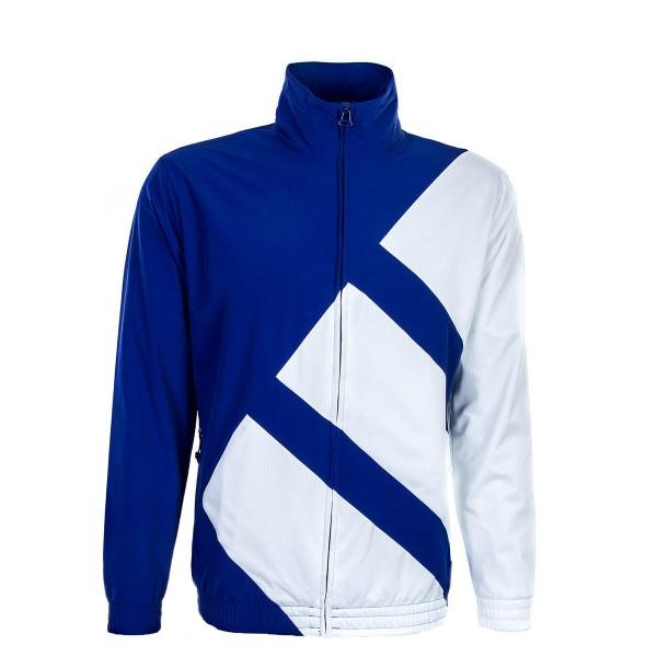 Adidas Trainingjkt EQT Bold Royal White