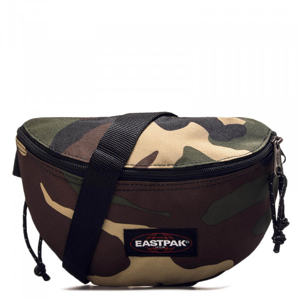 Hip Bag Springer Camouflage Olive