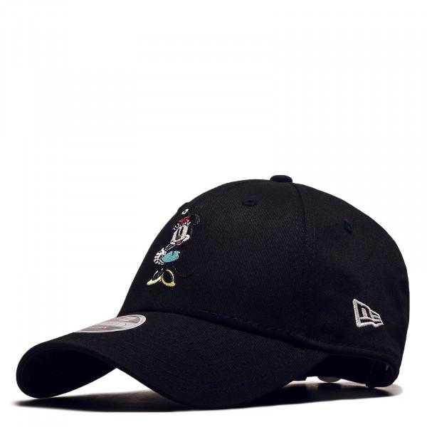 Cap 9 Forty Disney Minimouse Black