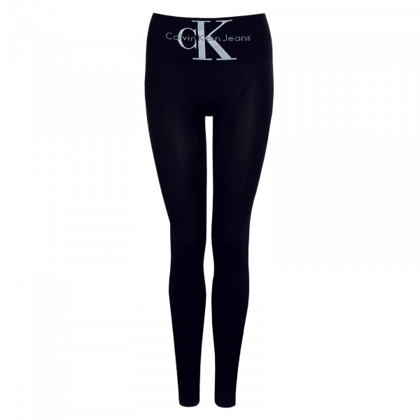 Damen Leggings 1871 Black