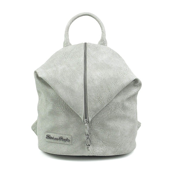Fritzi Backpack Marit Kuba Grey