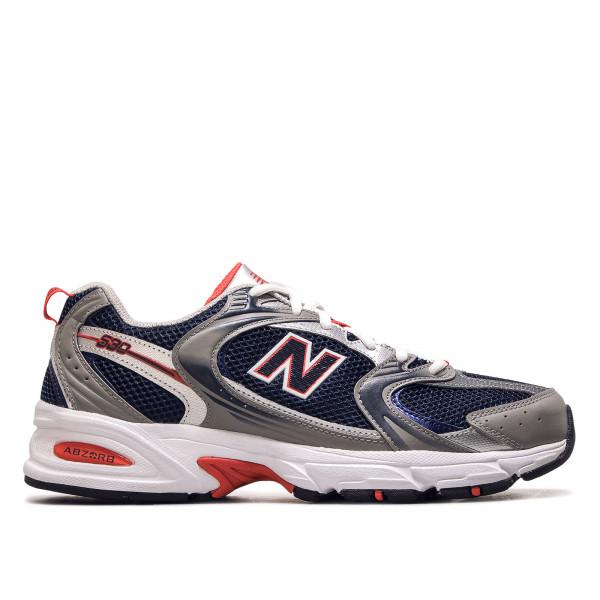Herren Sneaker MR530 ESB Navy Grey