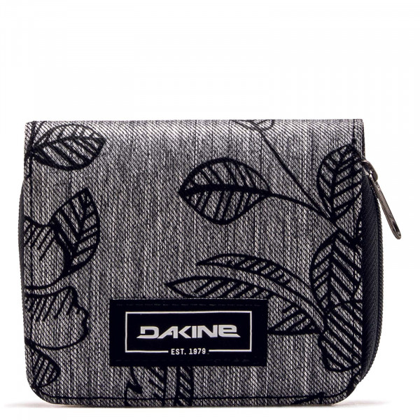 Wallet Soho Azalea Grey Black