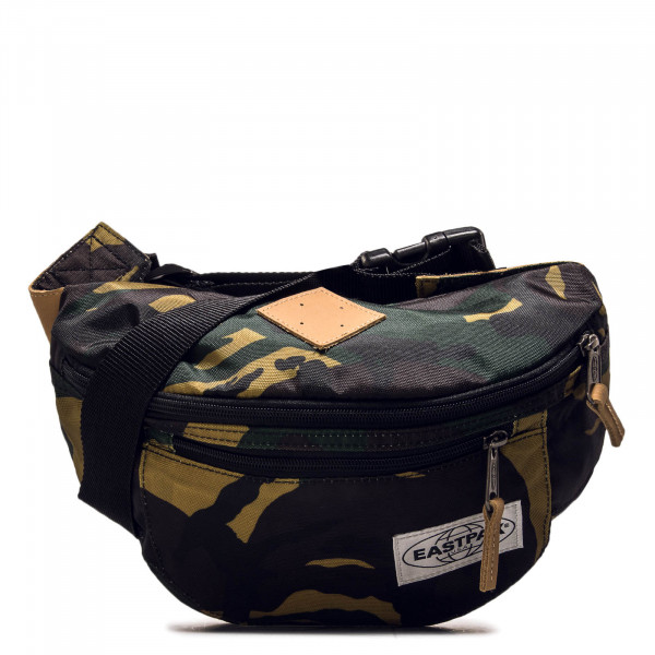 Hip Bag Bundel Into Camouflage