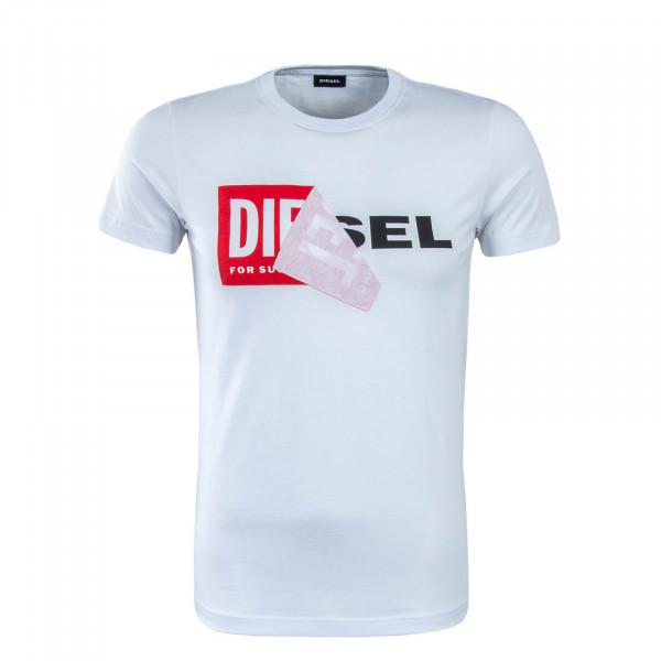 Diesel TS Just Diego QA White