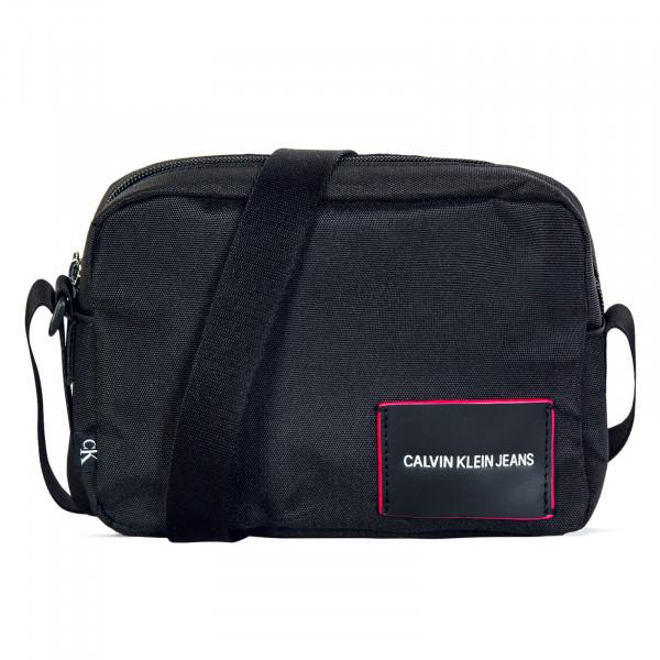 Camera Bag - Black
