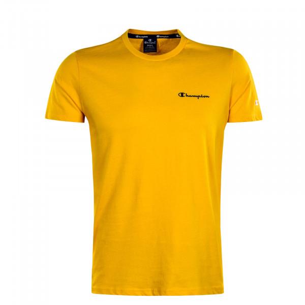 Herren T-Shirt 214153 Yellow