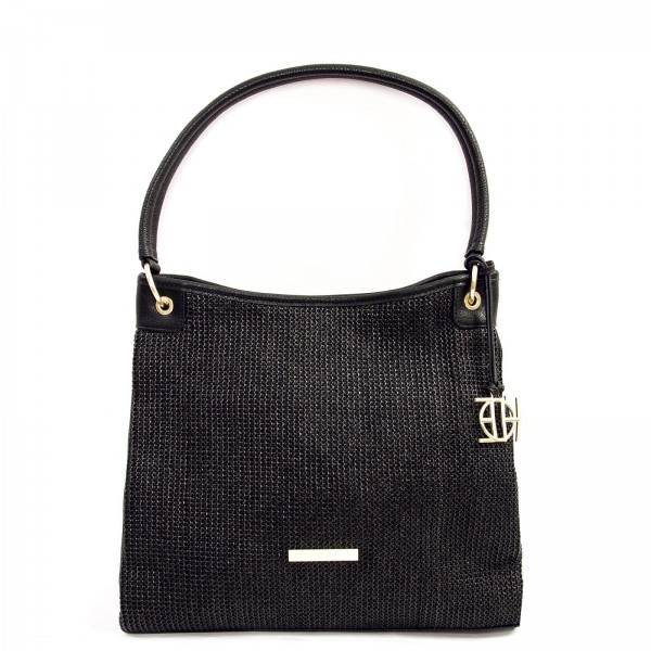House Of Envy Bag Summer Black