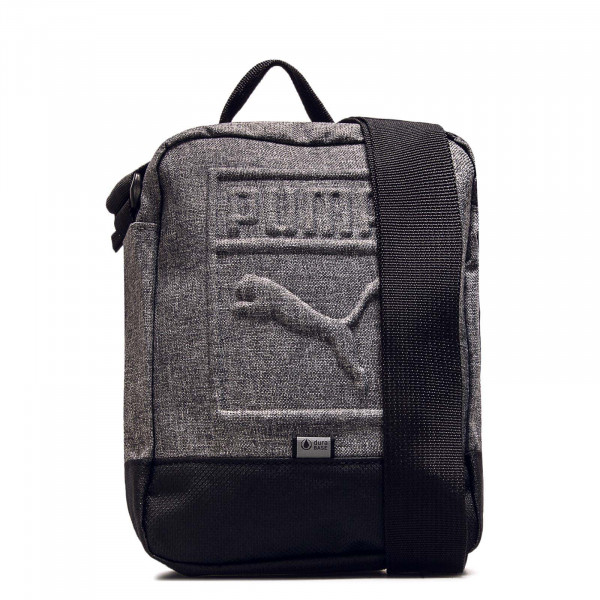 Bag Portable Medium Grey