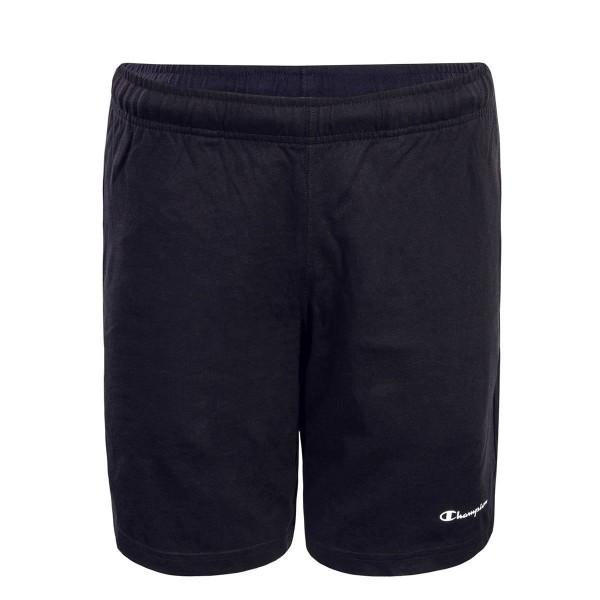 Champion Short Jogging 210688 Black