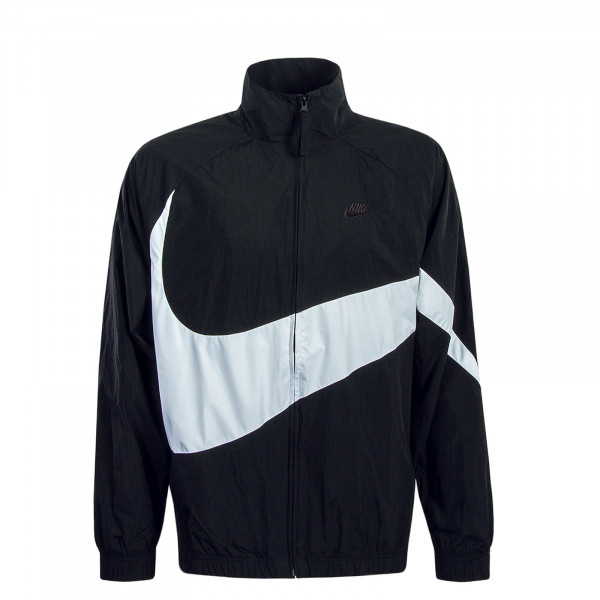 Herren Jacke NSW 3132 Black White