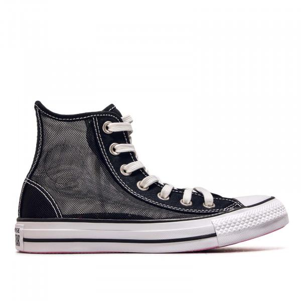 Damen Sneaker CTAS HI Vintage Black