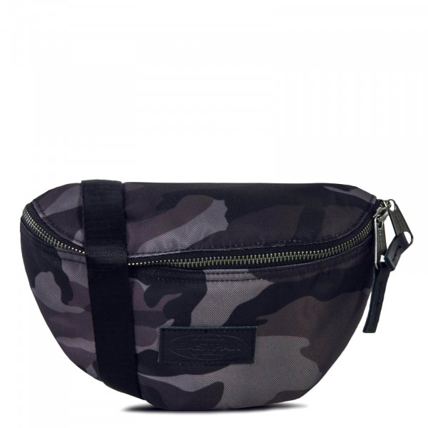 Hip Bag Springer Camouflage Grey