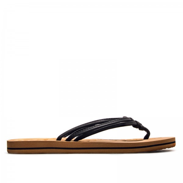 O'Neill Wmn Flip Flop Ditsy Black Out