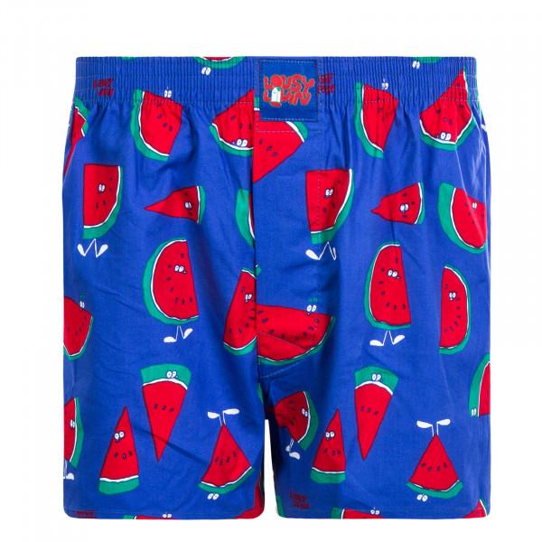 Herren Boxershort Melons Royal