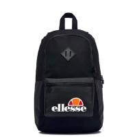 Ellesse Backpack Fabio Black White