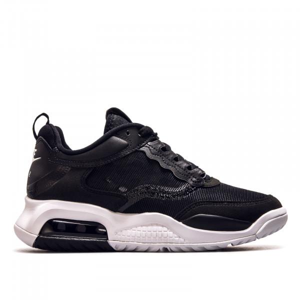 Damen Sneaker Jordan Max 200 GS Black White