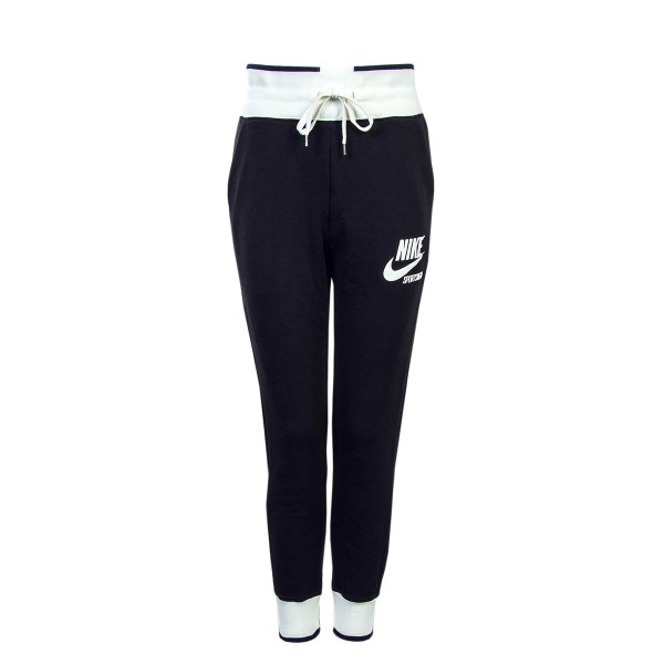 Damen Jogginghose NSW FLC Archive Black White
