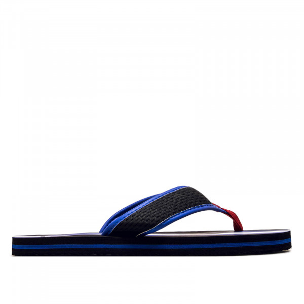 Herren Slide Dodge Black