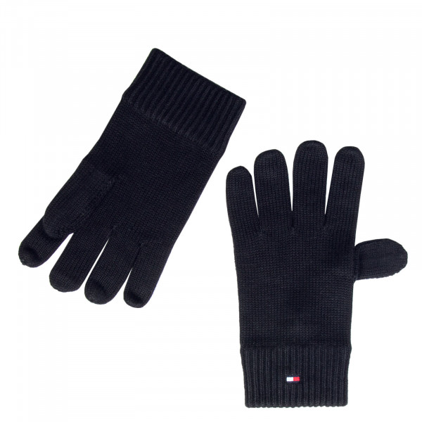 Handschuhe Pima Cotton Black