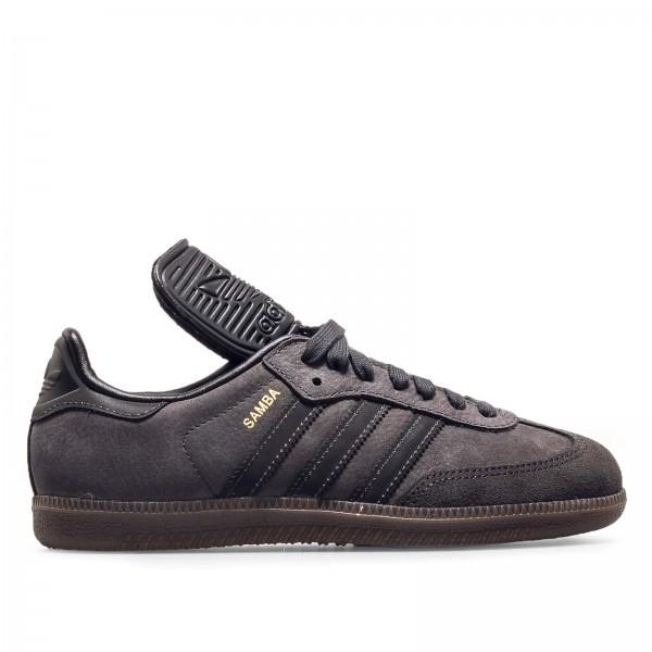Adidas Samba Classic OG Brown Black