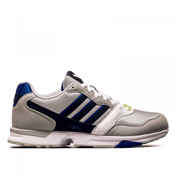 Herren Sneaker ZX1000 C Grey Black Royal