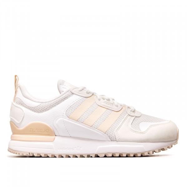 Damen Sneaker - ZX 700 HD J - White / Beige
