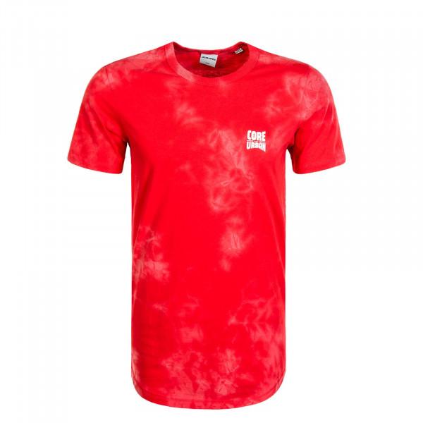 Herren T-Shirt Cotie SS Crew Neck Bittersweet Slim