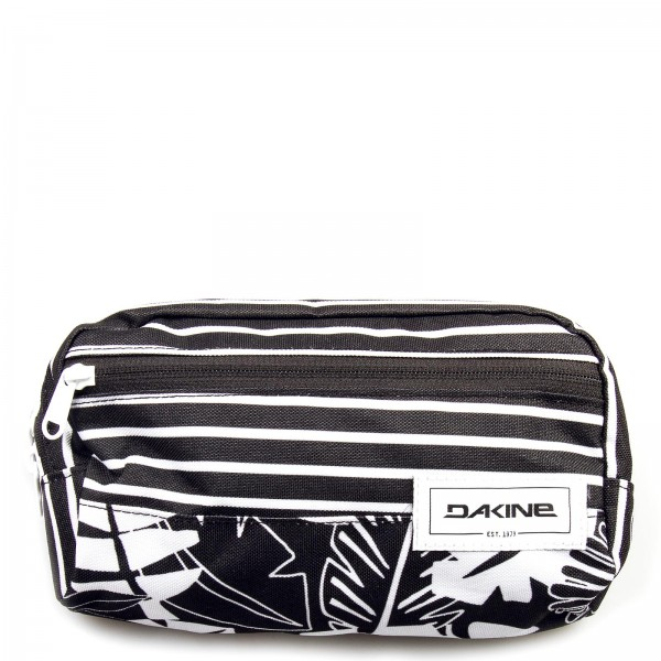 Dakine Hip Pack Rad Black White