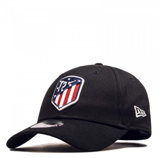 Cap 9 Forty Atlético Madrid Black
