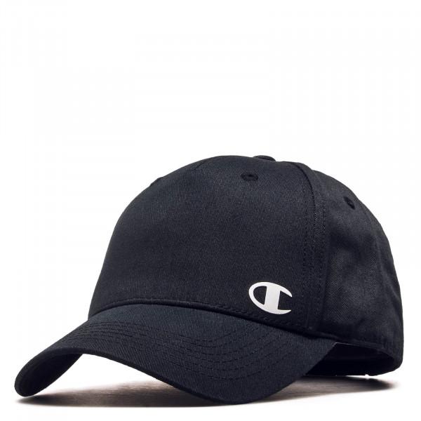 Basecap 804473 Black