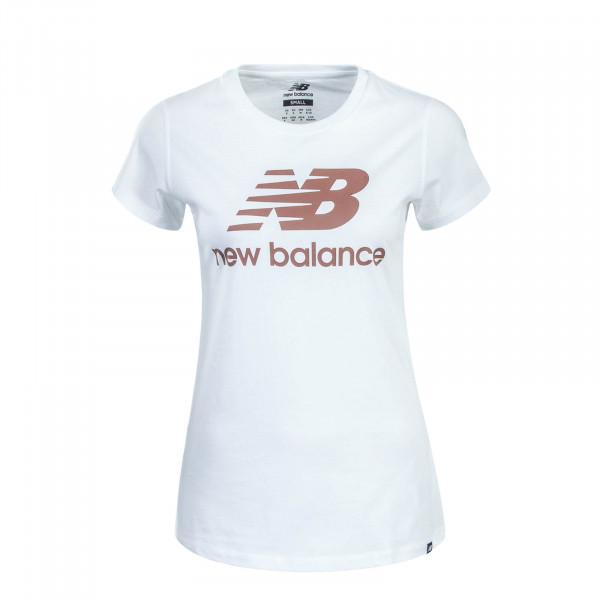 Damen T-Shirt WT81536 White