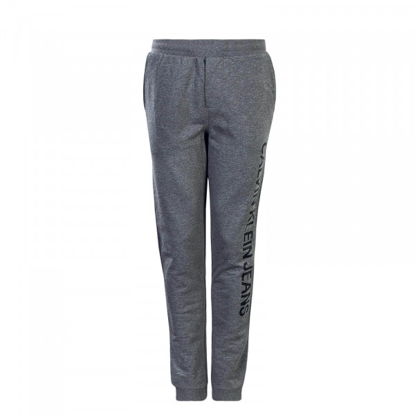 Herren Joggingpant Institutional Grey
