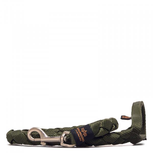 Hundeleine - Heavy Duty Dog Leash - Dark Olive