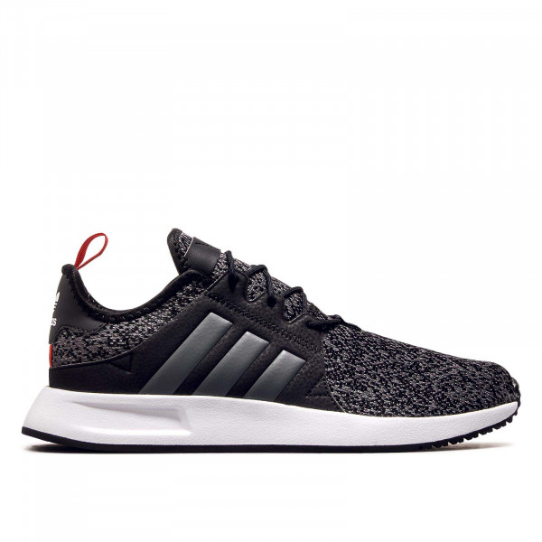 Adidas X PLR Black Grey White