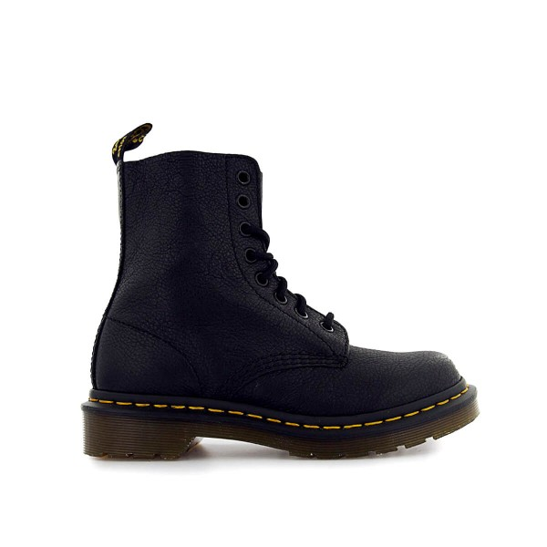 DrMartens Wmn 8Eye Pascal Virginia Blk