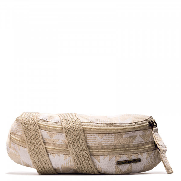 Hip Bag Gigi Beige White
