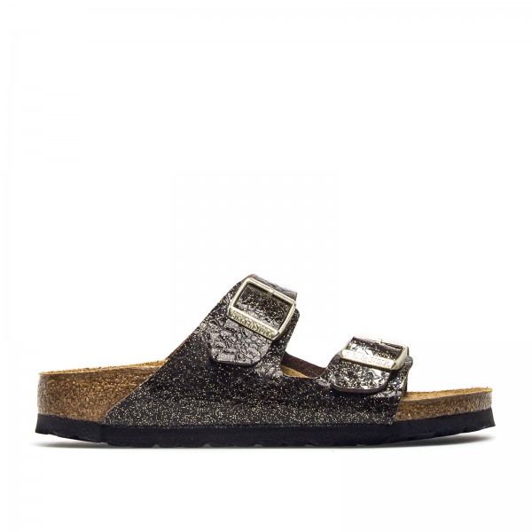 Birkenstock Wmn Arizona BS Espresso Gold
