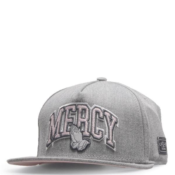 Cayler&Sons Cap Mercy Grey