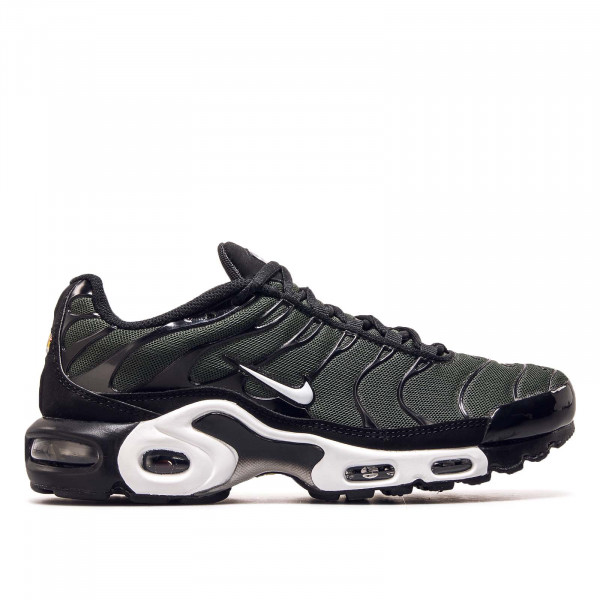 Nike Air Max Plus Black Green