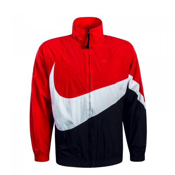 Herren Jacke NSW 3132 Red White Black