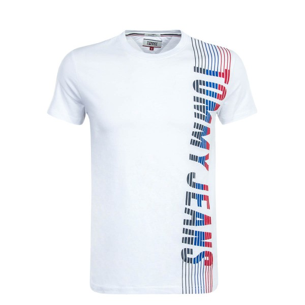 Tommy TS TJM Vertical White