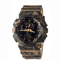G Shock X OPM Watch Collabo Camo