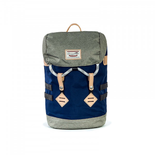 Doughnut Backpack Colorado Small Navy Be