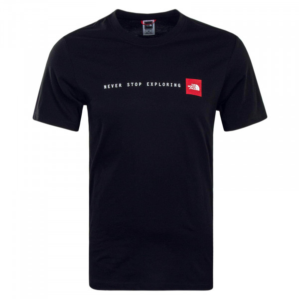 Bekleidung Bergsteigen & Klettern XL The North Face Nse T-Shirt