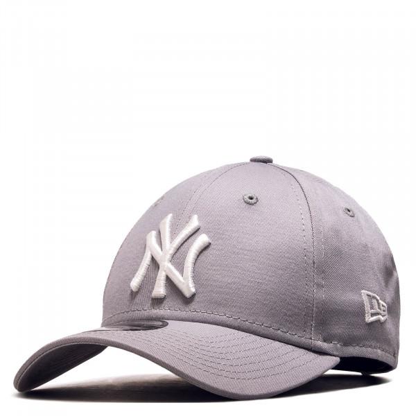Cap 940 Leag Basic NY Grey White