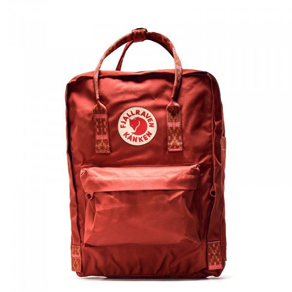 Fjäll Räven Backpack Kanken Deep Red