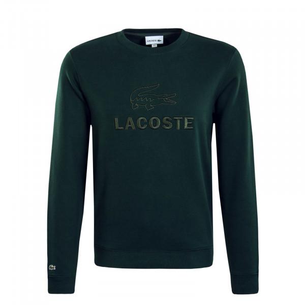 Herren Sweatshirt SH8546 Olive