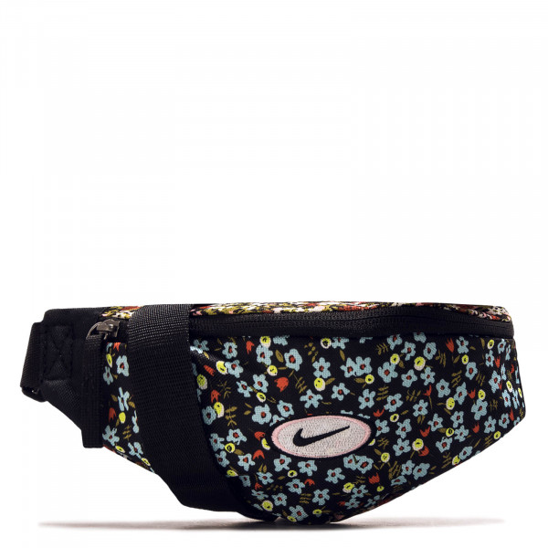 Hip Bag CW9257 010 Black Flower
